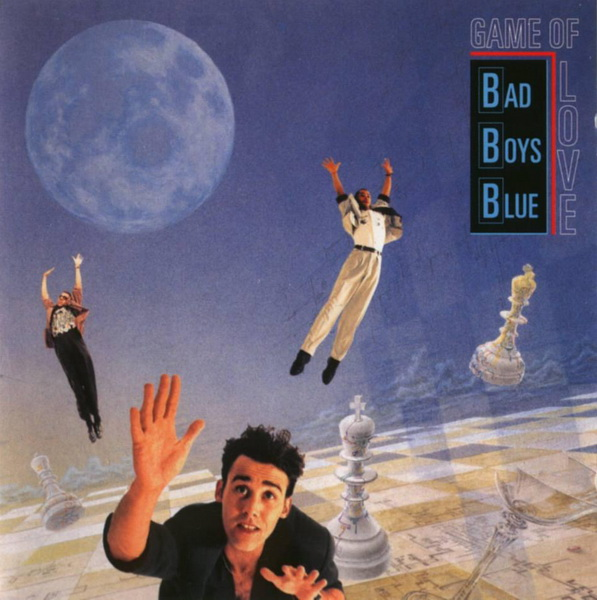 Bad Boys Blue – Game Of Love