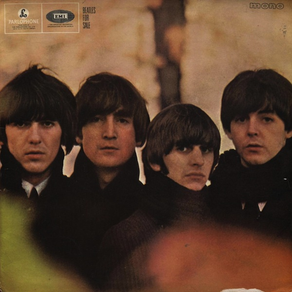 Beatles – Beatles For Sale