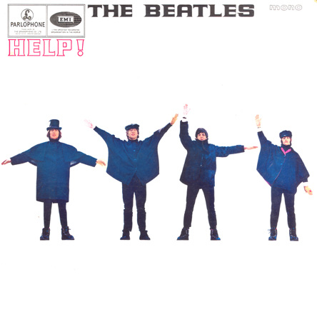 Beatles – Help!