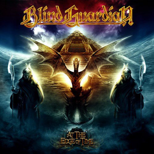 Blind Guardian – At The Edge Of Time