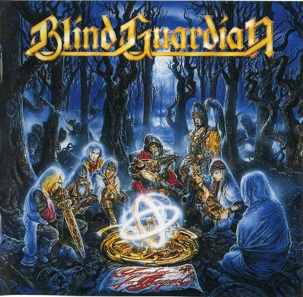 Blind Guardian – Somewhere Far Beyond