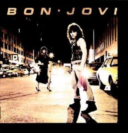 Bon Jovi – Bon Jovi