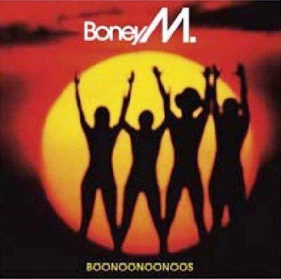Boney M – Boonoonoonoos