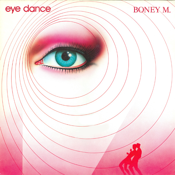 Boney M – Eye Dance