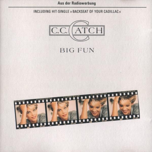 C.C. Catch – Big Fun