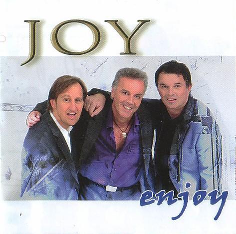Joy – Enjoy