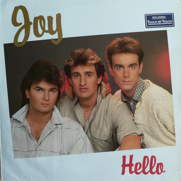 Joy – Hello
