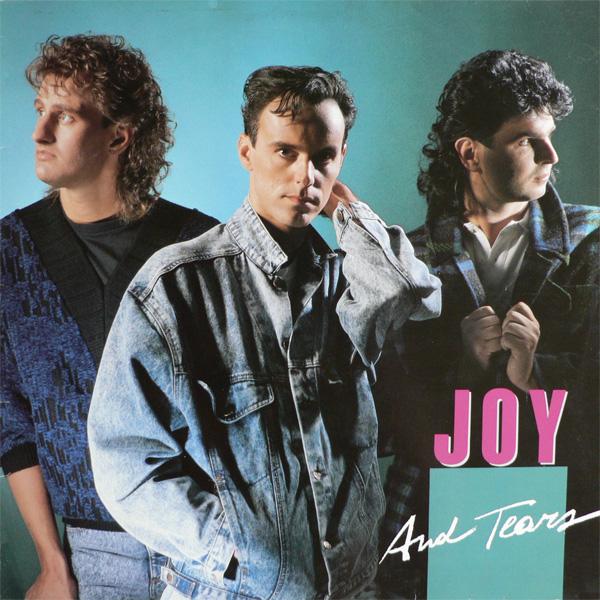 Joy – Joy And Tears