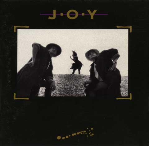 Joy – Joy