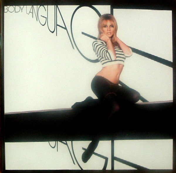 Kylie Minogue – Body Language
