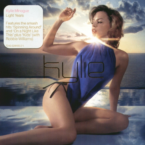Kylie Minogue – Light Years