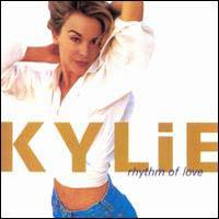 Kylie Minogue – Rhythm Of Love