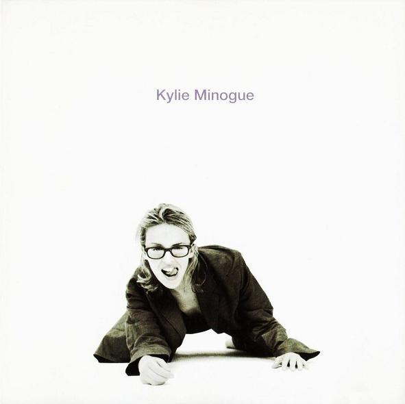 Kylie Minogue – Kylie Minogue