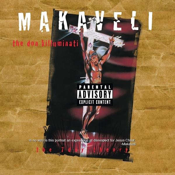 Makaveli – The Don Killuminati (The 7 Day Theory)