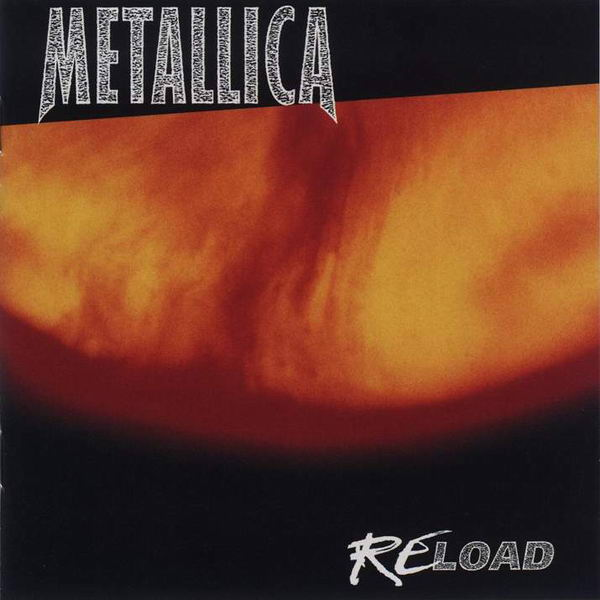 Metallica – Reload