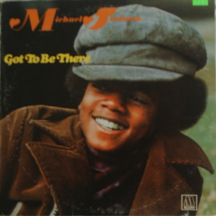 Michael Jackson – Got To Be There