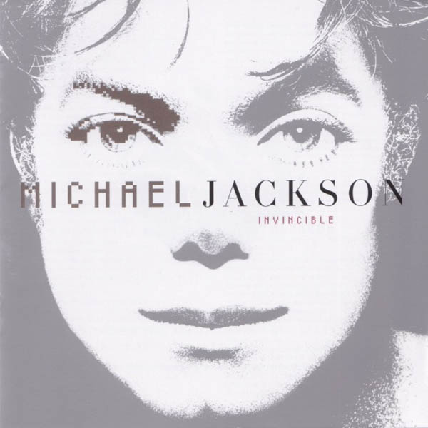 Michael Jackson – Invincible