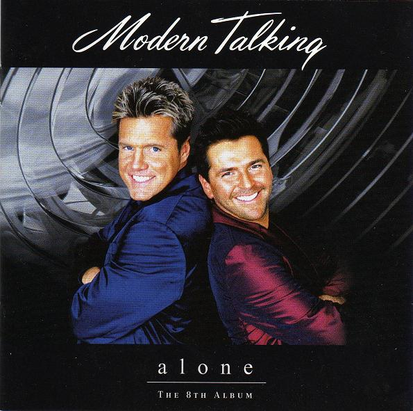 Modern Talking – Alone