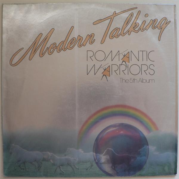 Modern Talking – Romantic Warriors