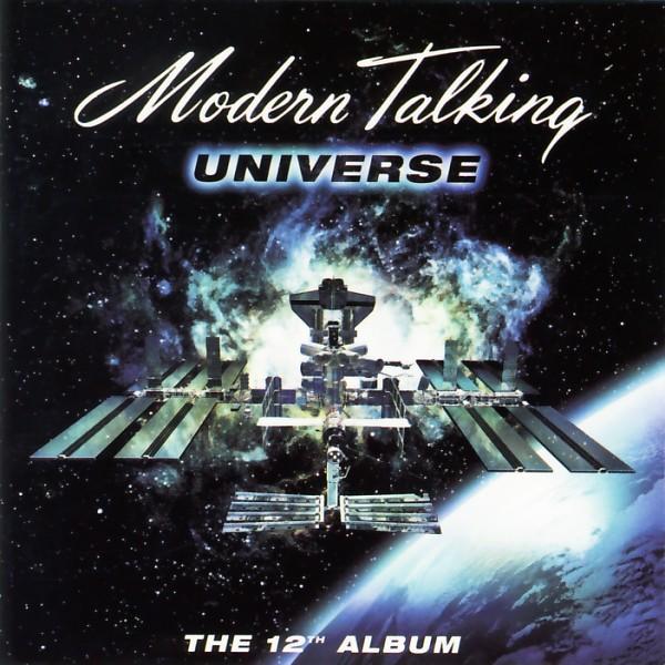 Modern Talking – Universe