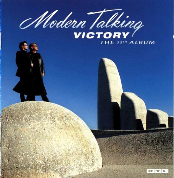 Modern Talking – Victory