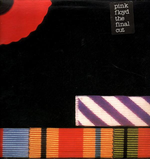 Pink Floyd - The Final Cut
