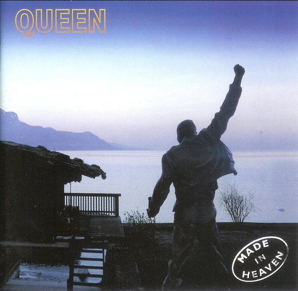 Queen – Made In Heaven