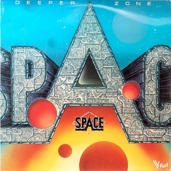Space – Deeper Zone