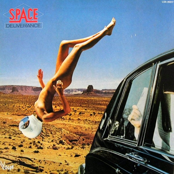 Space – Deliverance