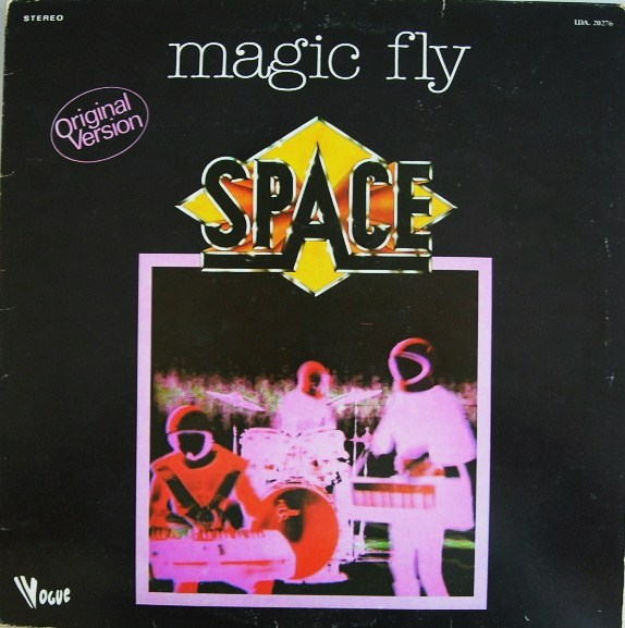 Space – Magic Fly