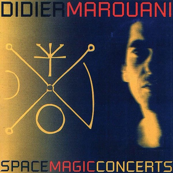 Didier Marouani и Space – Space Magic Concerts