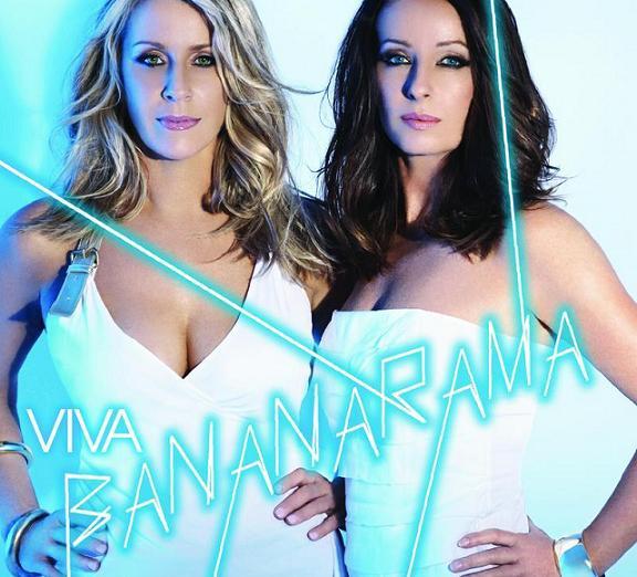 Bananarama – Viva