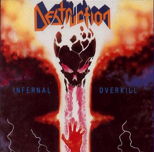 Destruction – Infernal Overkill