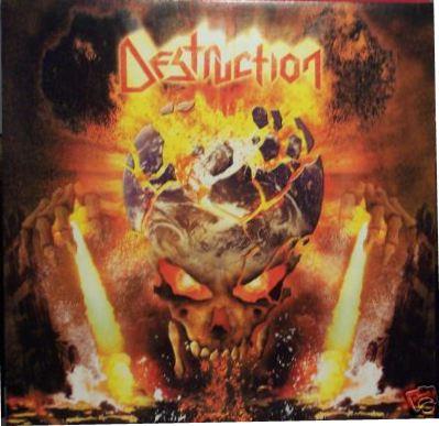 Destruction – The Antichrist