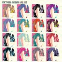 Elton John – Leather Jackets
