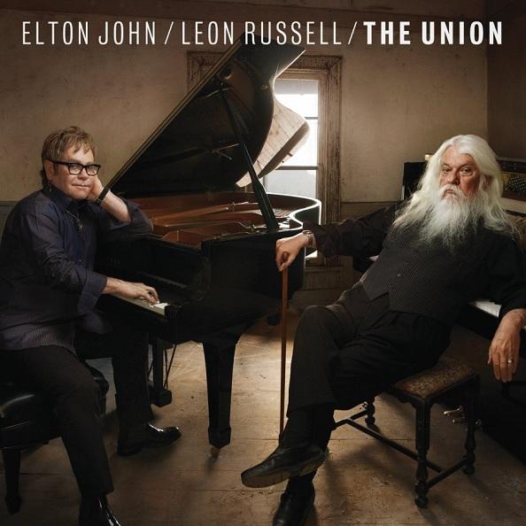 Elton John – Leon Russell – The Union