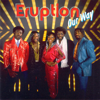 Eruption – Our Way