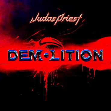 Judas Priest – Demolition