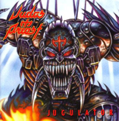 Judas Priest – Jugulator