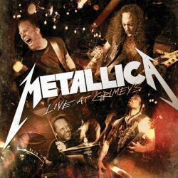 Metallica – Live At Grimey's