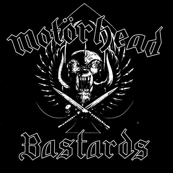 Motörhead - Bastards