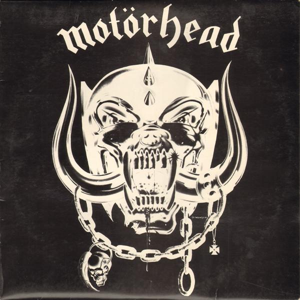 Motörhead – Motörhead