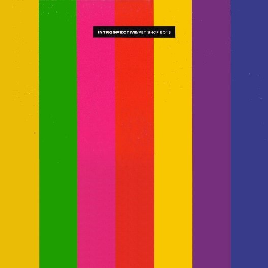 Pet Shop Boys – Introspective