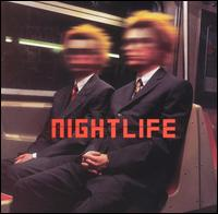 Pet Shop Boys – Nightlife