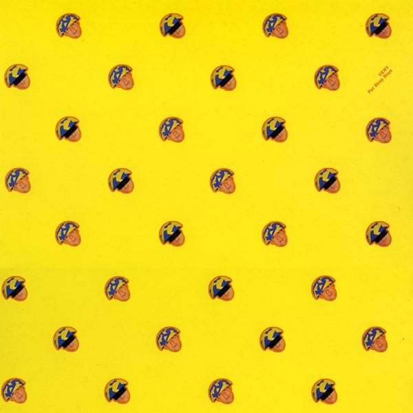 Pet Shop Boys – Very