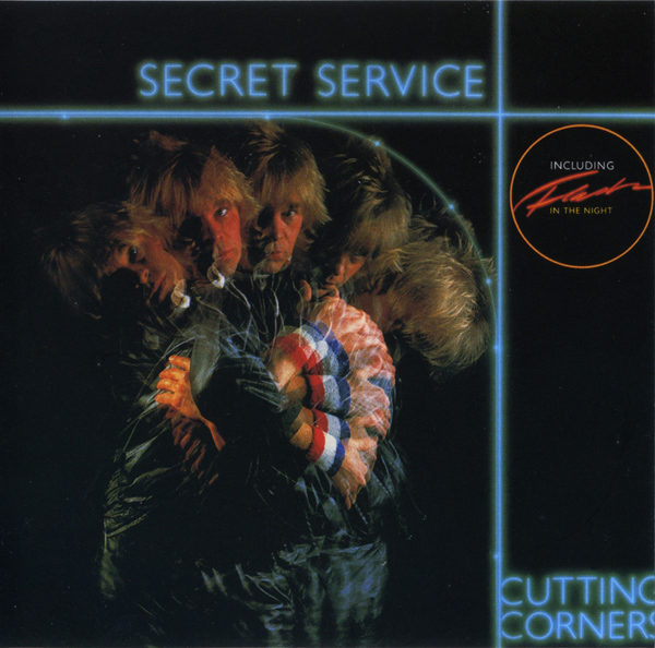 Secret Service – Cutting Corners (Sweden)