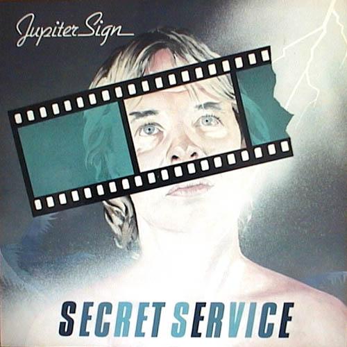Secret Service – Jupiter Sign
