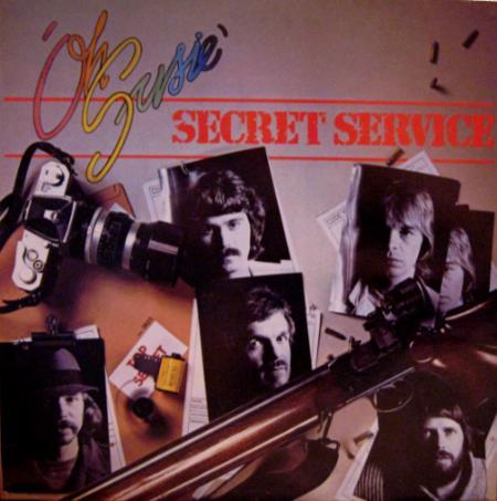 Secret Service – Oh Susie