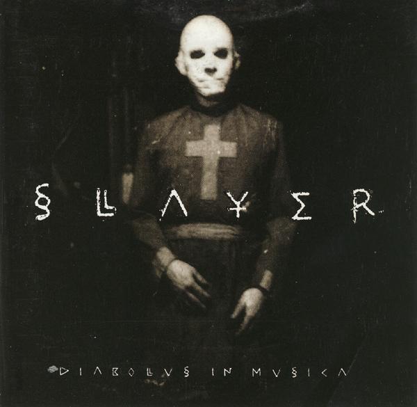 Slayer – Diabolus In Musica