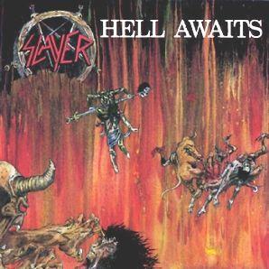 Slayer – Hell Awaits